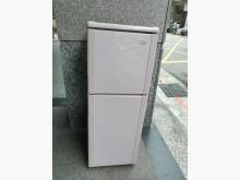 SAMPO!!! 聲寶小冰箱冰箱無破損有使用痕跡