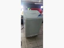 [7成新及以下] 3洋2手6.5公斤單槽限自取洗衣機有明顯破損