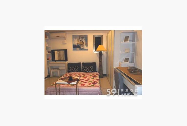 新北租屋,淡水租屋,獨立套房出租,沙發床
