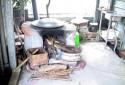 可在此區烤肉、烤火
