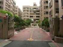 敦北高級住宅中庭花園大、環境優靜