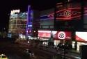 華納威秀電影城、信義百貨商圈
