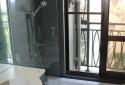 降板浴缸享受戶外美景