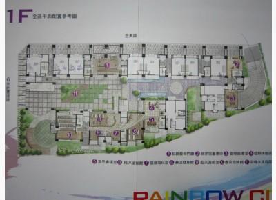 591社區-彩虹城,台中市南屯區忠勇路
