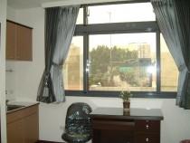 新竹租屋,竹北市租屋,獨立套房出租,一房一廳平面隔間