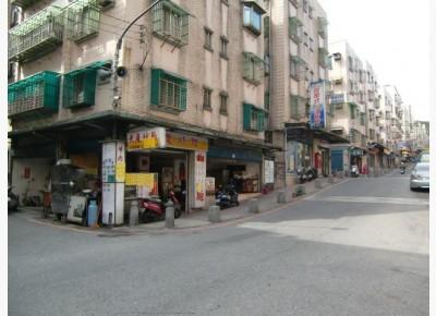 591社區-大慶大城,基隆市中山區中和路168巷、10弄、23號