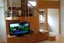 挑高3米6全新電視
