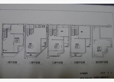 591社區-中山國寶,屏東縣屏東市崇德一路35巷、9號