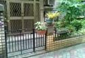 住家旁花圃有使用權可自行美化
