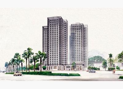591社區-耘非凡,台南市東區林森路一段1號