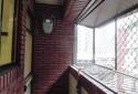 防盜大陽台