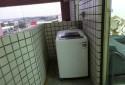陽台洗衣機