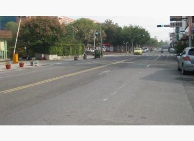 591社區-品綠,彰化縣彰化市建國西街55號