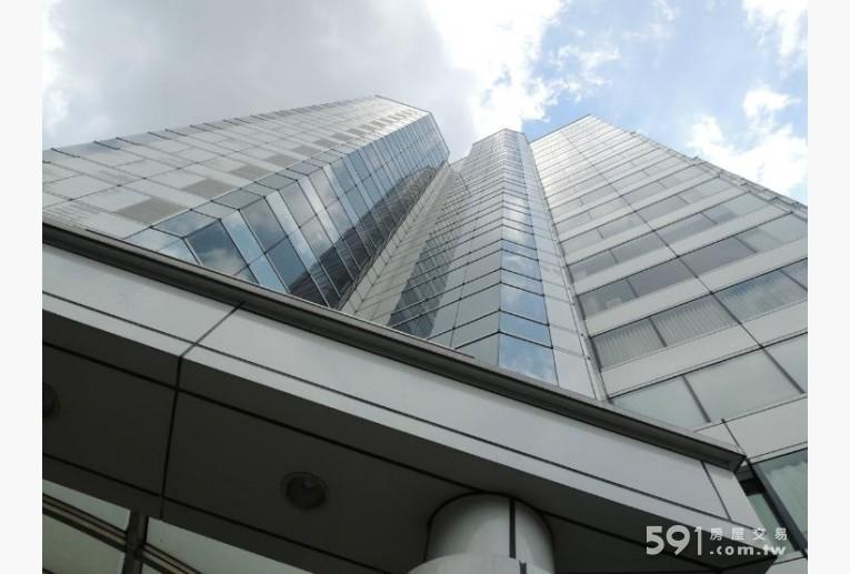 台北租屋,信義租屋,辦公出租,建物外觀