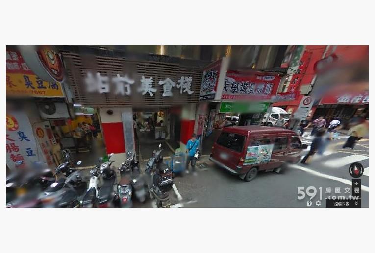 台北租屋,中正租屋,店面出租,各式美食、小吃集散地