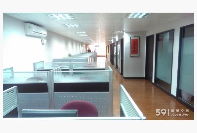 台北租屋,大同租屋,辦公出租,開放區域