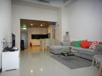 新竹租屋,竹北租屋,整層住家出租,高鐵一樓住家3房2廳~全套傢俱齊,可賣