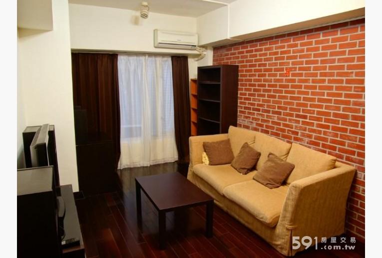 新北租屋,中和租屋,整層住家出租,客廳