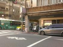 台北買屋,萬華買房子,店面出售,西門特區三角窗金店面