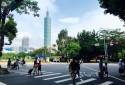 台北101及信義計劃區步行5分鐘