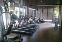 社區健身設施