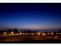 汴洲公園夜景