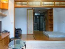 宜蘭租屋,礁溪租屋,獨立套房出租,礁溪市區中心溫泉一樓大套房,機能超便利