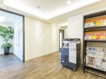 台北租屋,大安租屋,辦公出租,多普林商務中心2~8人辦公室+免費會議室
