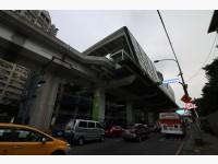 捷運秀朗橋站(未完工