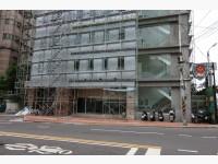 警察行政大樓