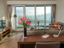 新北租屋,淡水租屋,整層住家出租,環境優美寧靜景觀佳全新裝潢飯店式管理