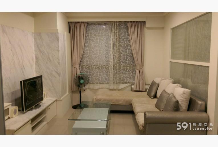 高雄租屋,三民租屋,整層住家出租,客廳1