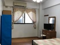 京站旁五鐵共構舒適雅房.住戶單純