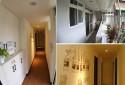 走廊及陽台