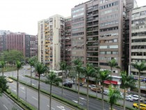 台北租屋,松山租屋,住辦出租,圓環景觀溫馨4房~21世紀~高誱蔆