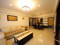 新竹租屋,竹北租屋,整層住家出租,溫馨實木裝潢3+1房2廳2衛