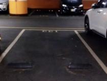 台北租屋,信義租屋,車位出租,平面地下停車場