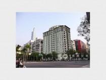 台北買屋,大安買房子,店面出售,正仁愛路權狀72.9坪優良外商租約中