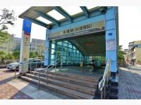 捷運小港站