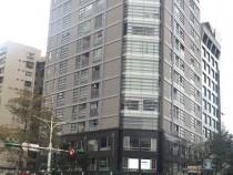 台北買屋,大安買房子,辦公出售,面對北科大操場視野寬廣,4條捷運中心點