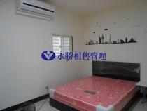 新北租屋,三重租屋,分租套房出租,靠近台北市近三和夜市*全新裝潢亦可住2人