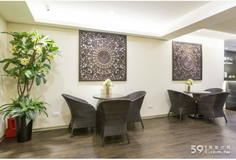 台北租屋,大安租屋,辦公出租,寬敞舒適的洽談空間