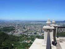 陽明山最漂亮景觀豪宅
