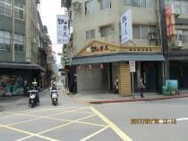 台北買屋,萬華買房子,店面出售,三角窗金店面