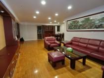 遠企商圈家庭居住寬敞舒適【安和高級住宅】