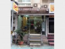 台北租屋,大安租屋,店面出租,【自租】大巨蛋旁黃金店面