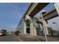 捷運青埔站