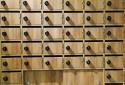 客製化保密信箱櫃