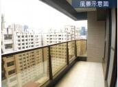 全新未住高樓層最低價R14巨蛋四房平車