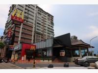 中華路麥當勞